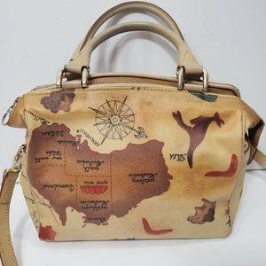 Kangarucci Vintage Bag